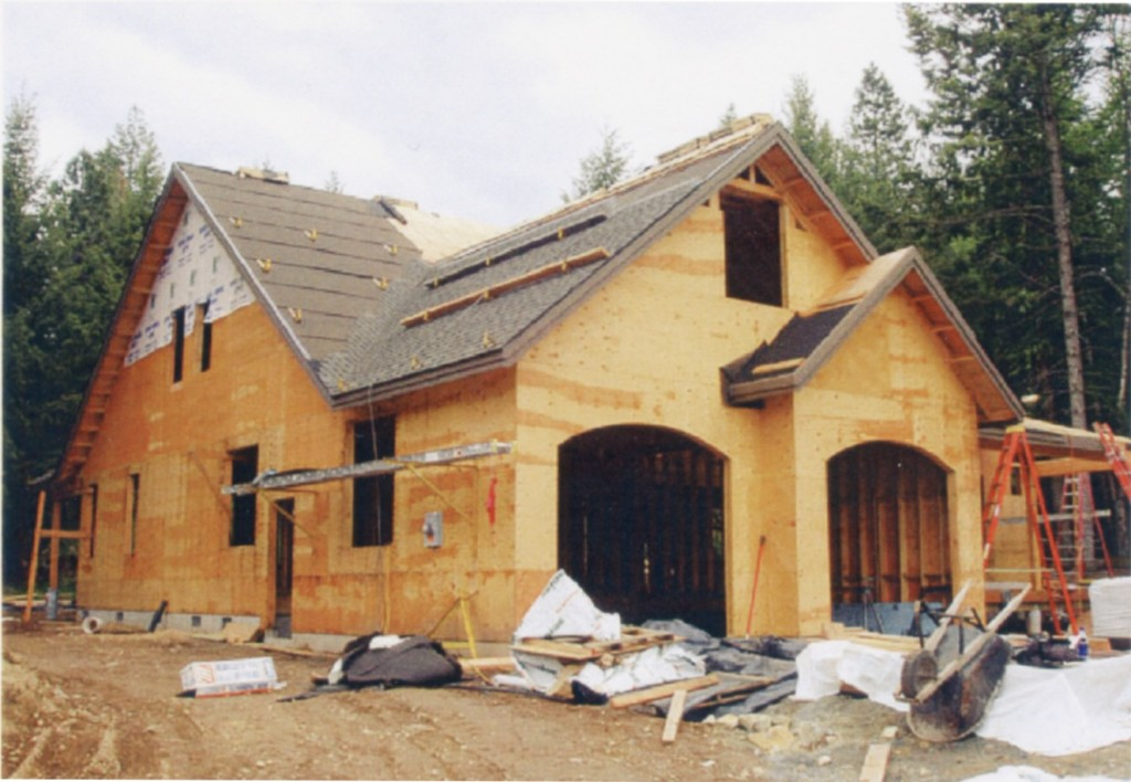 Licensed Roofer & Roof Repair in Dover, Idaho