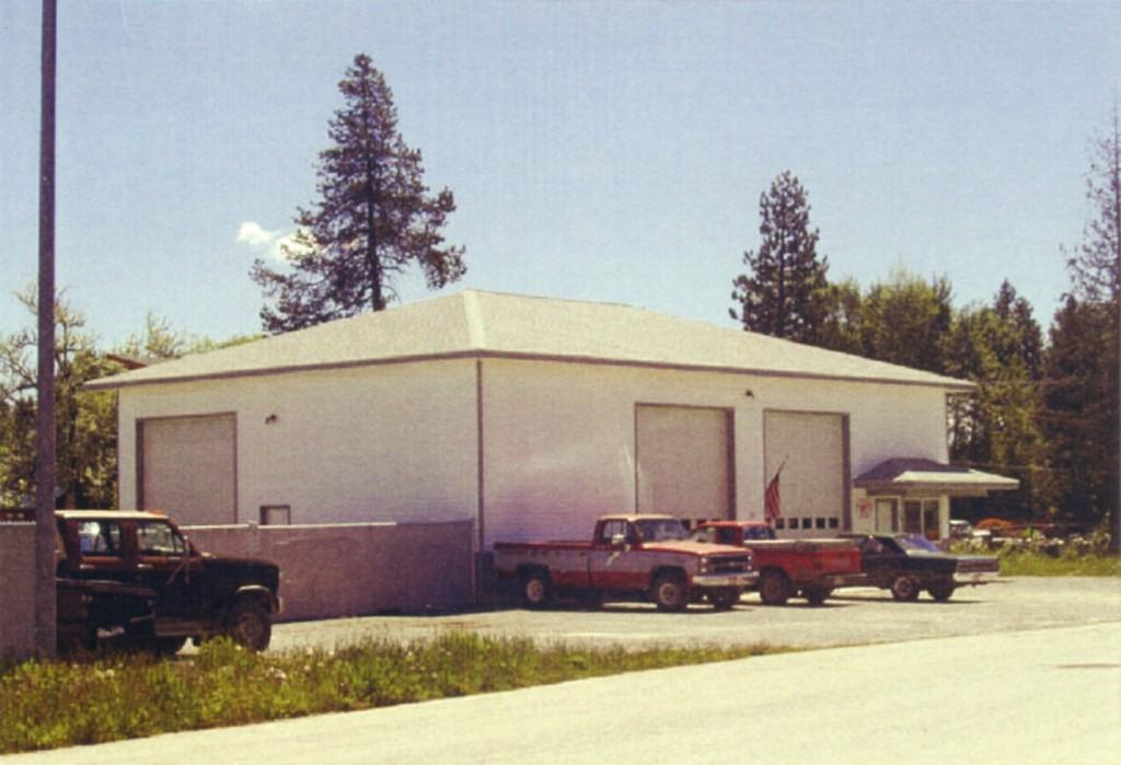 Licensed Roofer serving Ponderay, Idaho